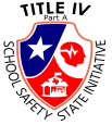 Title 4 School Safety State Initiative